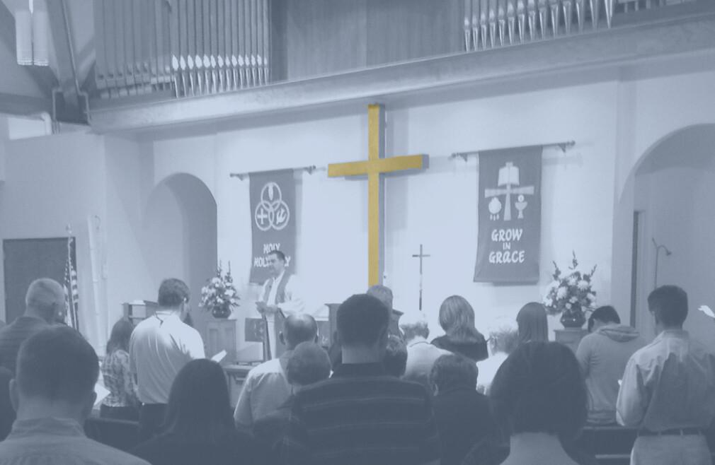 10:45 AM Worship Service