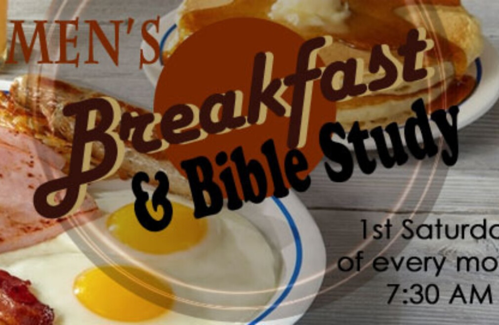 Men's Bible Breakfast